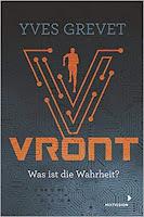 Cover: Grevet, Yves: Vront. Was ist die Wahrheit?