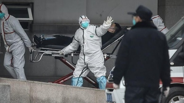 Jeritan Warga Wuhan yang Ditutup karena Virus Corona: Seperti Akhir Dunia!