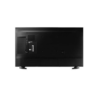 Samsung TV 32 LED Full HD - Satellite intégré - HDMI-TNT-USB - 32N5000 - Noir- Garantie