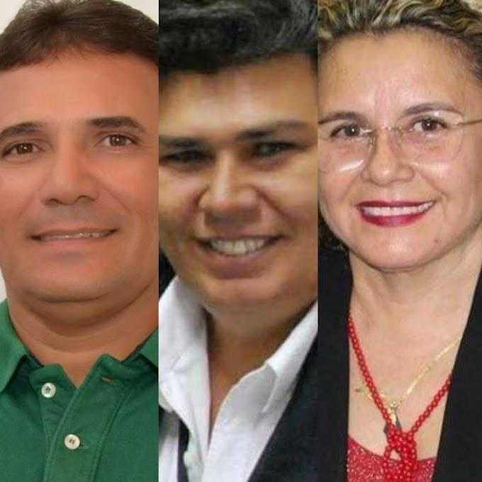 Eleições 2020: Pelo menos 3 secretários pedirão demissão da gestão Deusdete Gomes