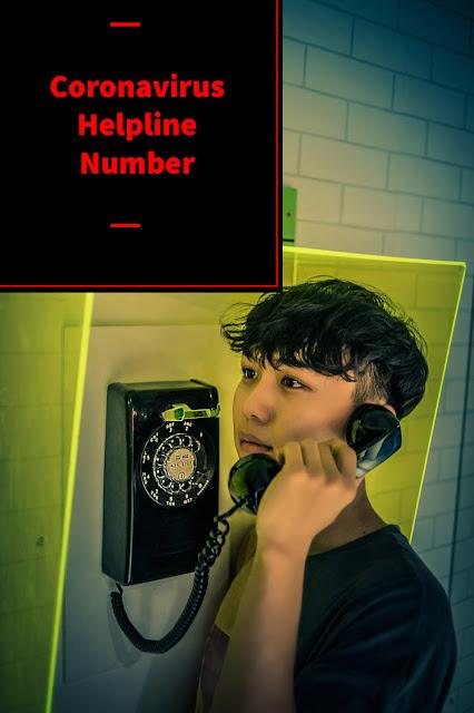 Coronavirus Helpline Numbers