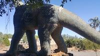 Yarrawonga | BIG Kev the Dinosaur