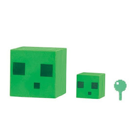 Minecraft Bandai Slime Cube Other Figure