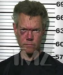 Randy Travis Arrested for Public Intoxication - iTrendous