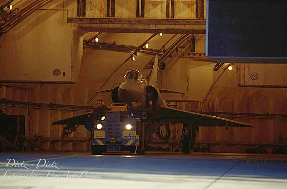 Achtung Xaver - Einsatz zwei Flugzeuge