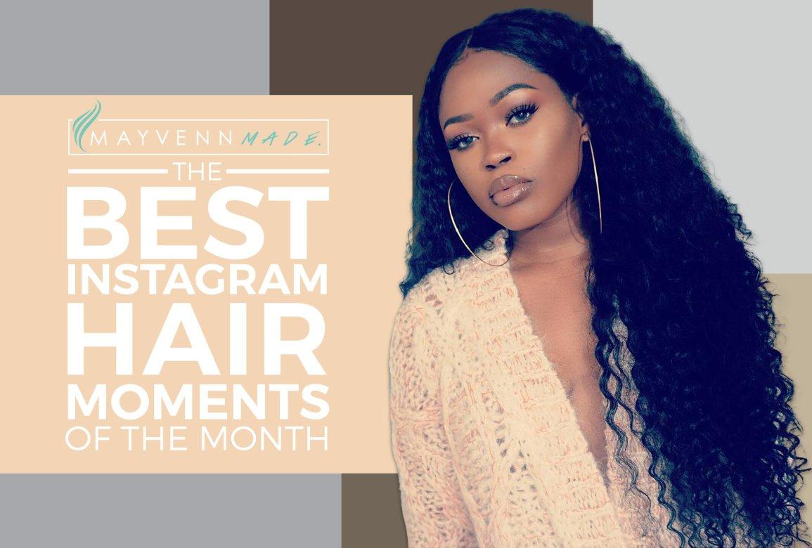 Celebrity Fashion Wigs Best Hair Weaves On Instagram