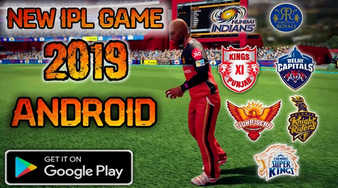 Best IPL Game For Android