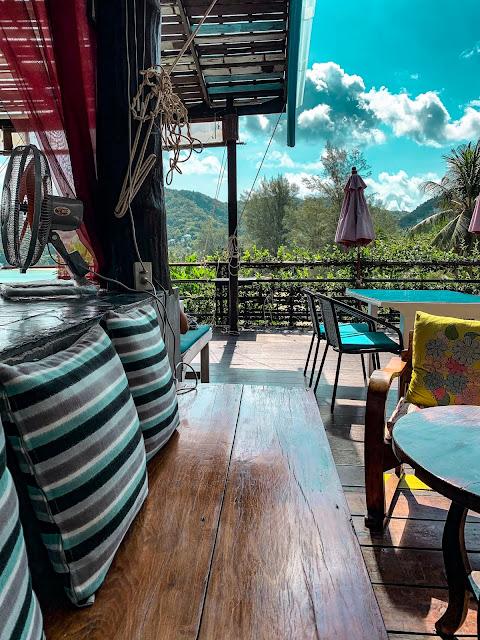 Wybierasz się na wyspę Koh Phangan w Tajlandii? Gdzie się zatrzymać i gdzie spać? Sprawdź nasz nocleg i zainspiruj się.