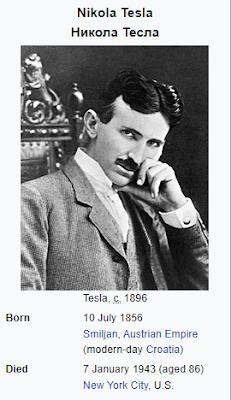 নিকোলা টেসলা কি নৌবাহিনীর জাহাজ গায়েব করেছিলেন   Life Story of Nikola Tesla   Enayet Chowdhury