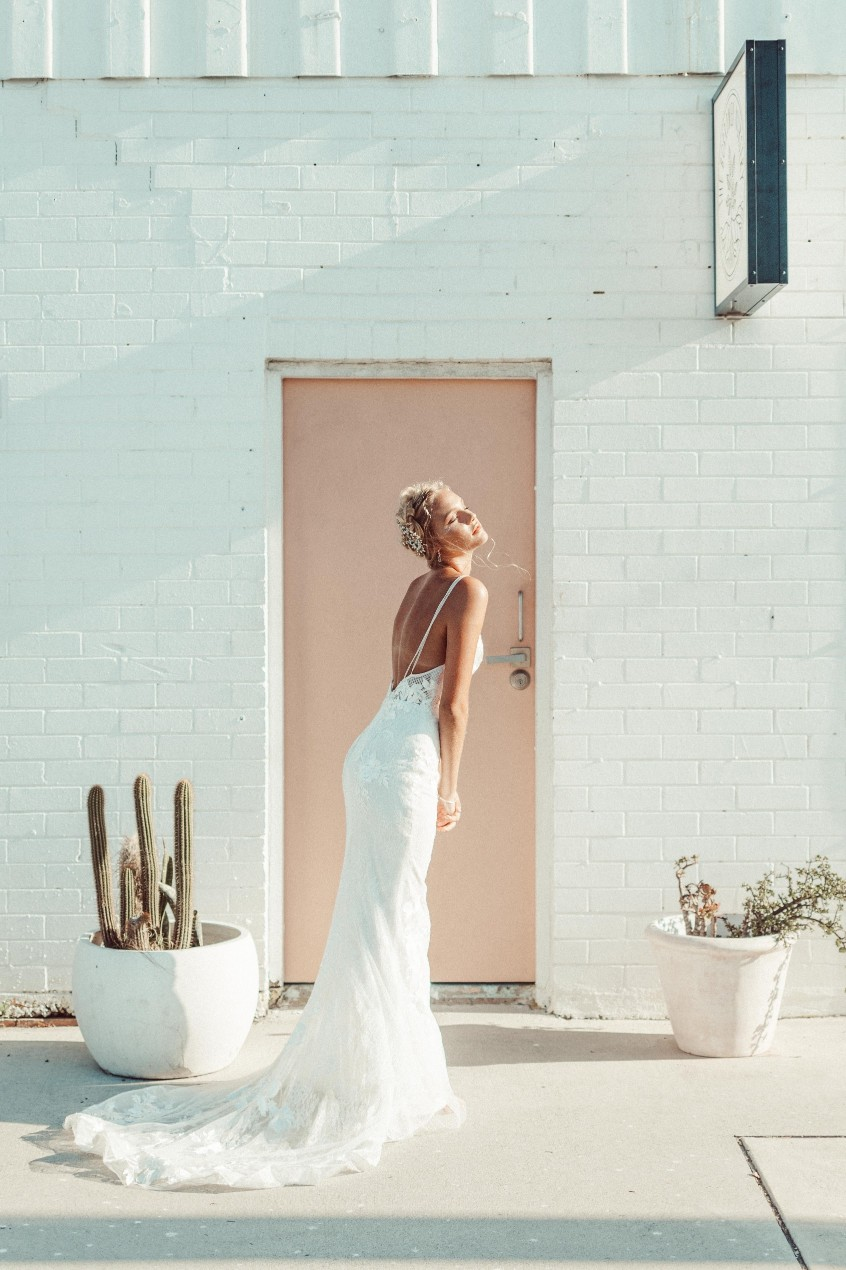 Q+A: LUXE BRIDAL HEADPIECES   AND YOU BRIDAL GOLD COAST QLD