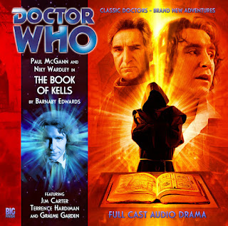 Big Finish Doctor Who The Book of Kells