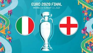 Έφτασε η ώρα του τελικού: Θα μείνει στο Λονδίνο ή θα πάει στη Ρώμη το τρόπαιο;