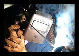 Arc Welding with Coated Electrode