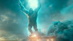 Làm thế nào KingKing có thể né tránh được hơi thở nguyên tử của Godzilla?