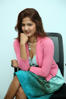 Sravani Nikki Sizzling Photo Shoot HeyAndhra.com