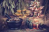 The 7 Benefits of Herbal Wonder