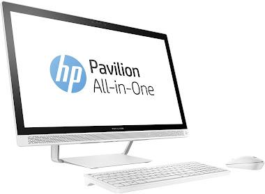 HP Pavilion 27-a202ns