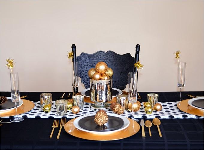 Decolife xmas art de la table - Arts de la table design ...