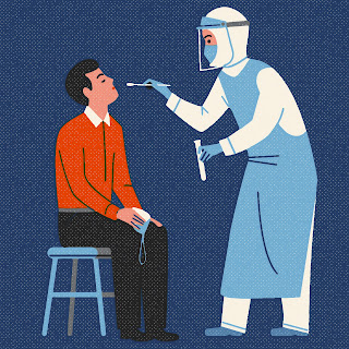 Coronavirus Update 7-14-2020: Should employers be testing employees for COVID-19?