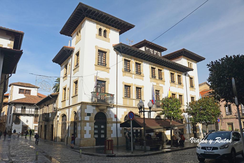 Casa España de Villaviciosa
