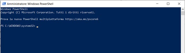 powershell-windows-10