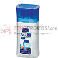 Lock & Lock - Aqua Slim Water Bottle 300 Ml HAP704