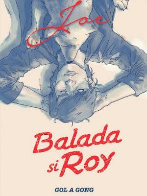 Novel Balada si Roy Karya Gol A Gong PDF