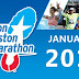 TRANSMISIÓN EN VIVO: 2017 CHEVRON HOUSTON MARATHON (15-ENE.17)