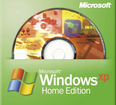 تحميل ويندور أكس بى  Windows XP Home Edition SP3 كامل ومجانى