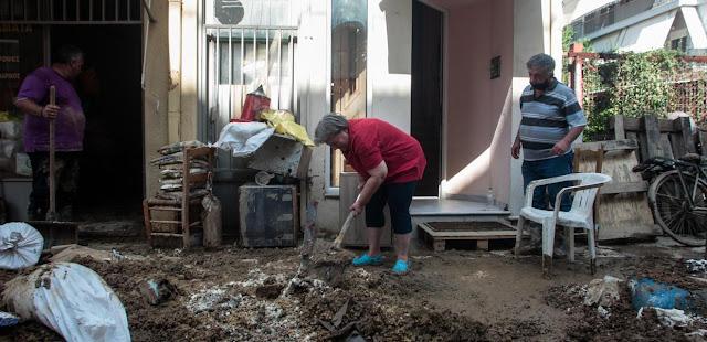 Καρδίτσα / Χωρίς φαγητό χιλιάδες άνθρωποι, δραματική έκκληση από το δήμο – VIDEO