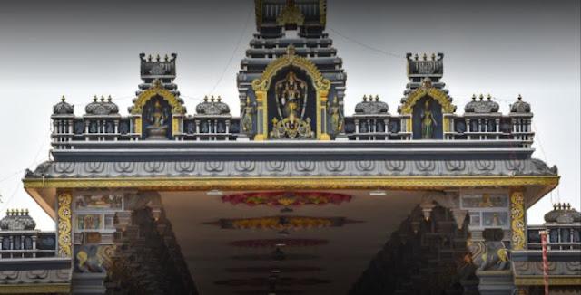Chinna Tirupathi Temple