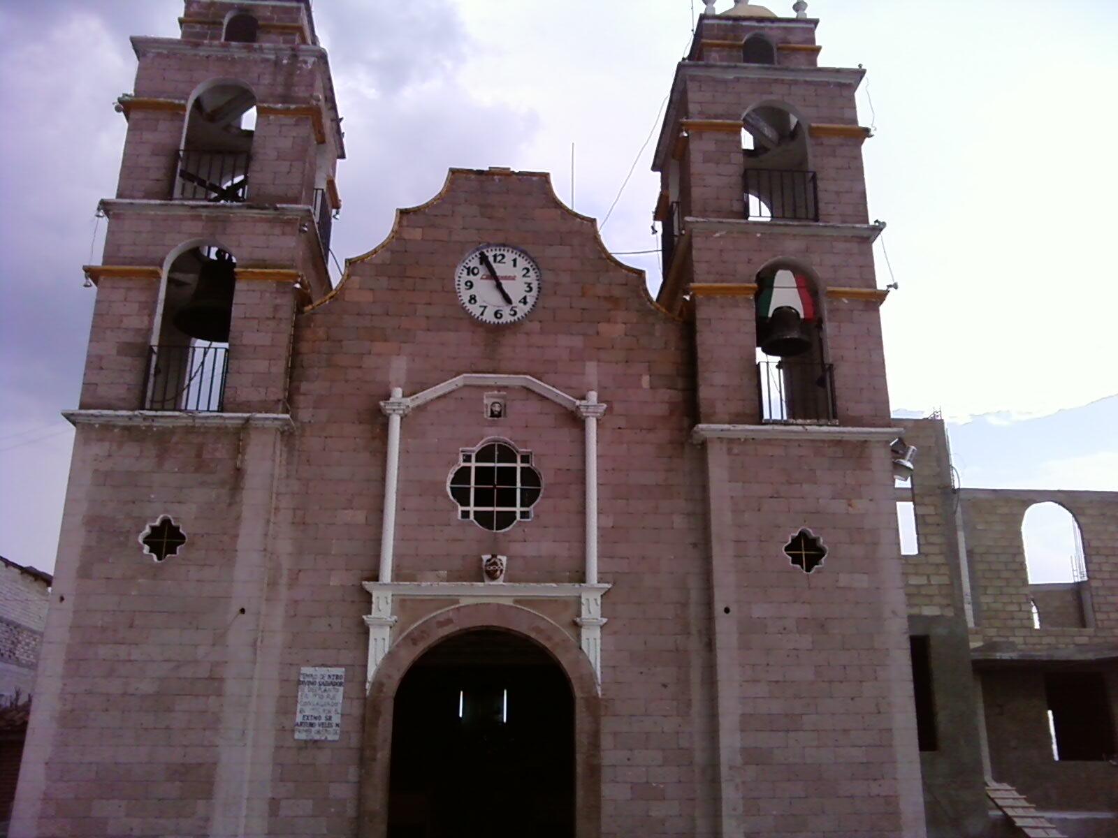 San pedro tultepec lerma for Muebles iglesia