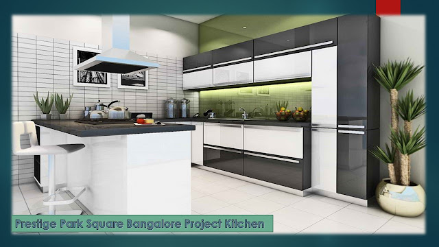 Prestige Park Square Kitchen