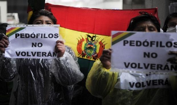 Después de 30 años Bolivia afronta elecciones sin la candidatura de Evo Morales