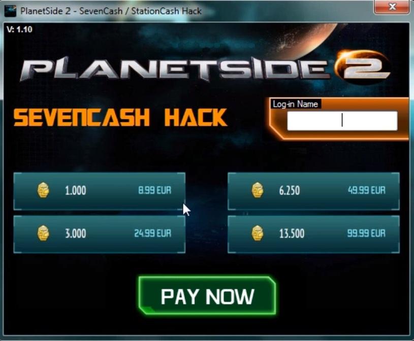 Planetside Keygen Free Download