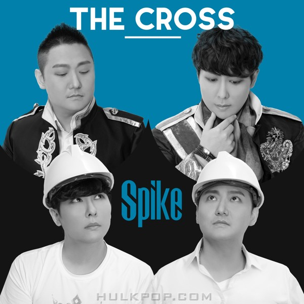 The Cross – Spike – Single