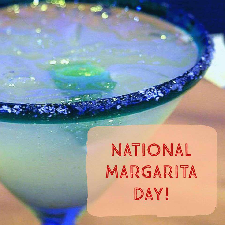 National Margarita Day Wishes pics free download