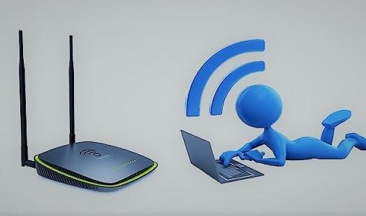 افضل برامج مراقبة الشبكة اللاسلكية و معرفة معلومات الواي فاي