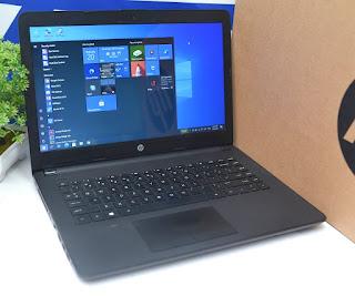 HP14-BW015AU - Laptop Gaming Bekas