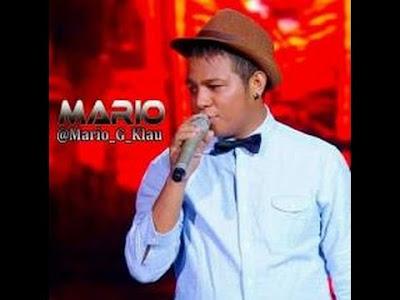 Lagu Berkatilah Keluargaku - Mario G