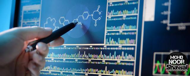 Apa itu Bioinformatik ?