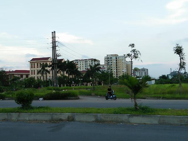 Toà án Quận Long Biên