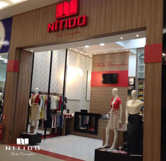 Inauguração da loja Nítido em São José do Rio Preto-SP