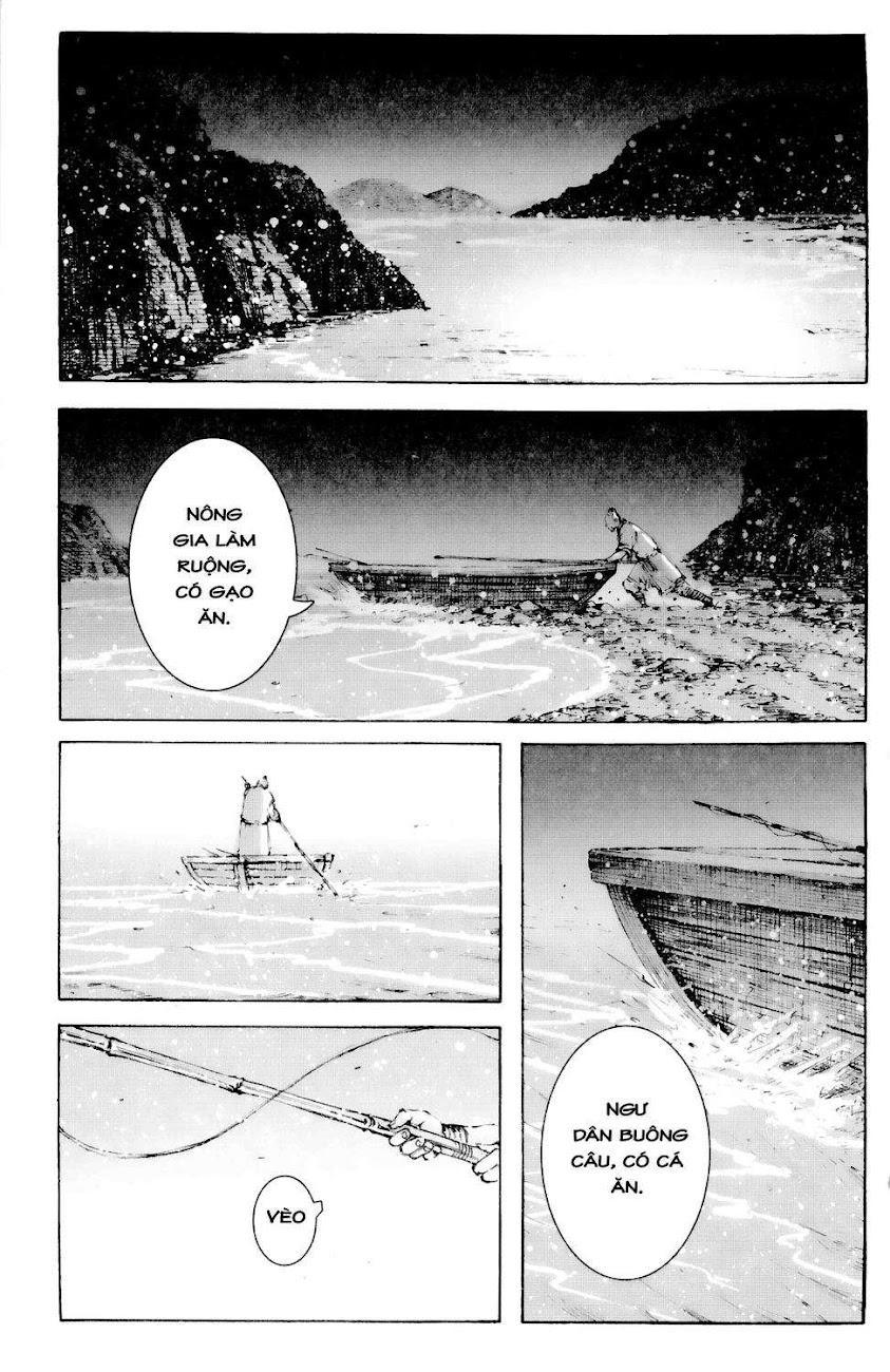 Hỏa phụng liêu nguyên Chương 403: Đệ nhất quân sư [Remake] trang 1