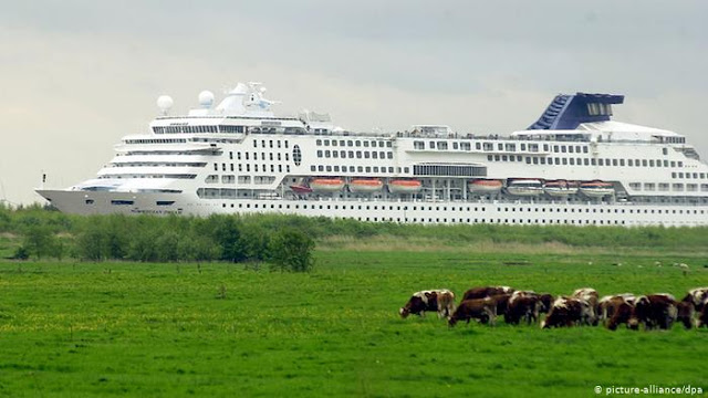 Can the voyage transport industry avoid coronavirus as much as possible?