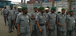 Customs Reduces Checkpoints Nationwide: Nigeria