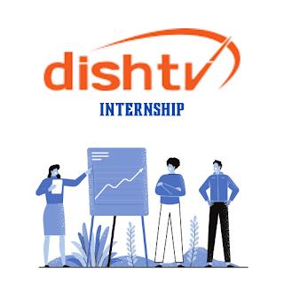 DISH-TV-INTERNSHIP