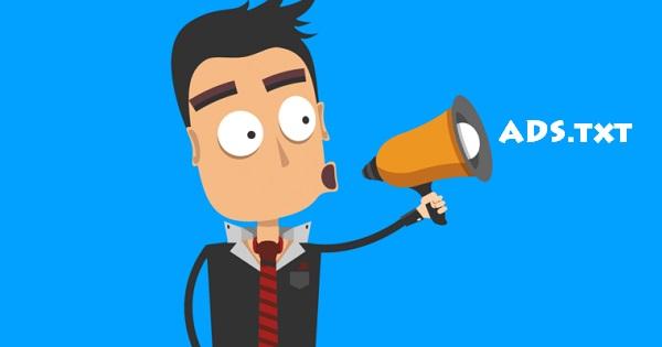 Cara Mengatasi Ads.txt Berisiko Di Adsense