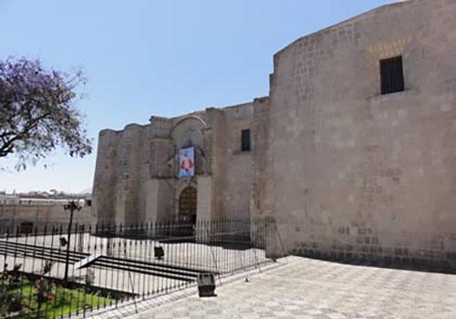 Museo Tercera Orden Franciscana