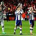 Casillas mostrou o quanto é grande no dérbi contra o Benfica